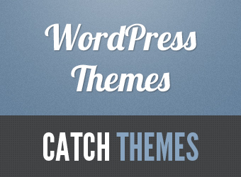 Catch Themes: Premium WordPress Themes