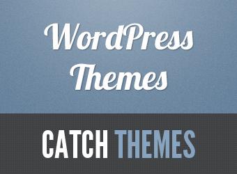 Catch Themes: Premium WordPress Themes