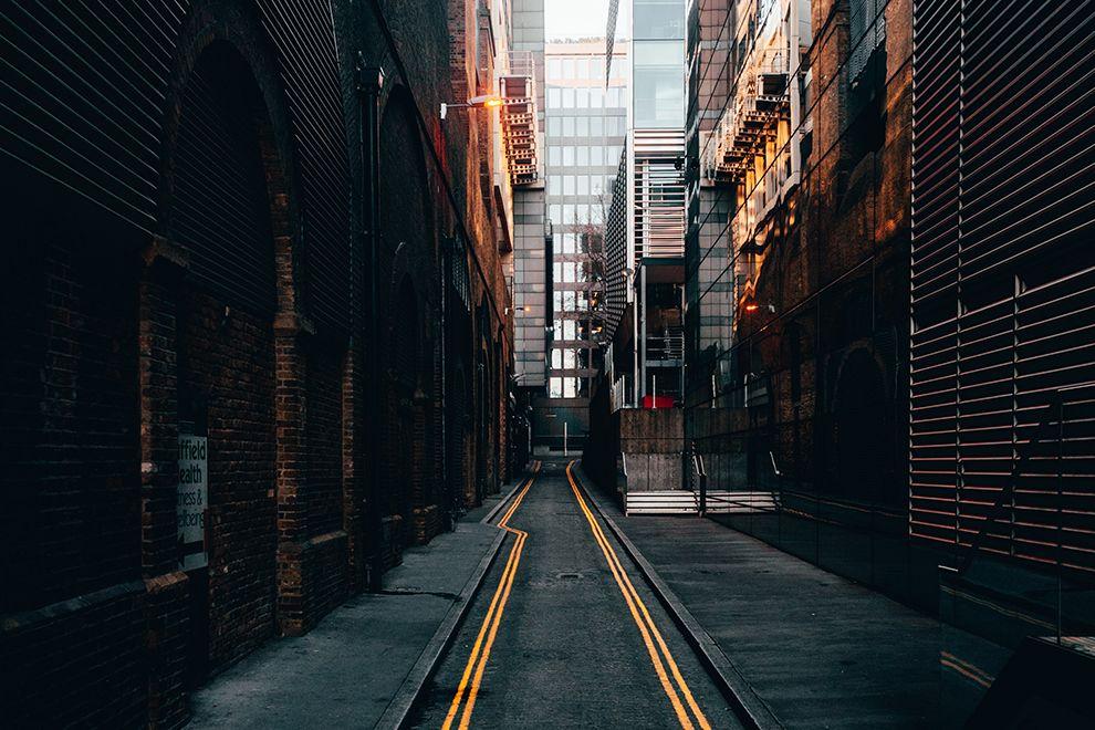Solitude Alleys