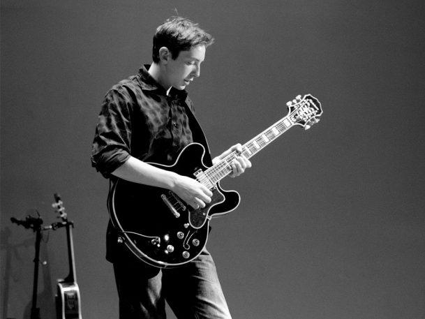 Pop Rock – Free Music WordPress Theme