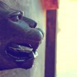 God Lion