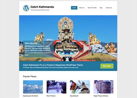Catch Kathmandu Screenshot