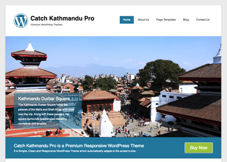 Catch Kathmandu Pro Screenshot
