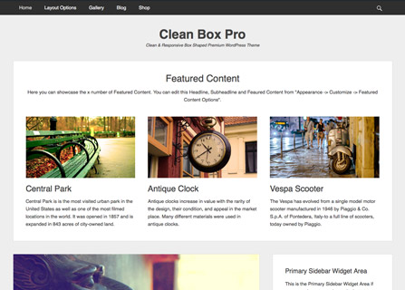Clean Box Pro Screenshot