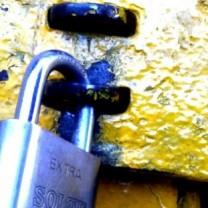 lock image