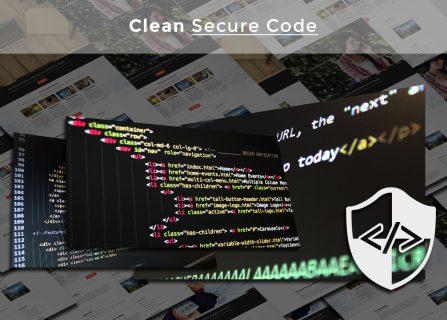 CLEAN_SECURE_CODE