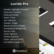 lucida-pro-features