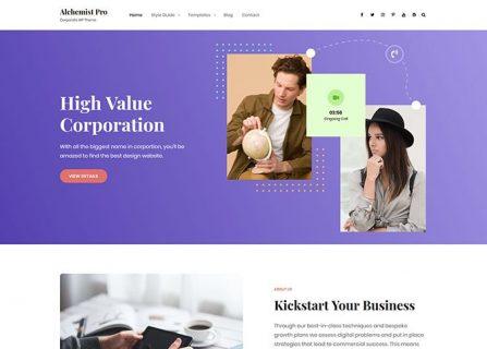 Free and Premium Responsive WordPress Themes   Catch Themes