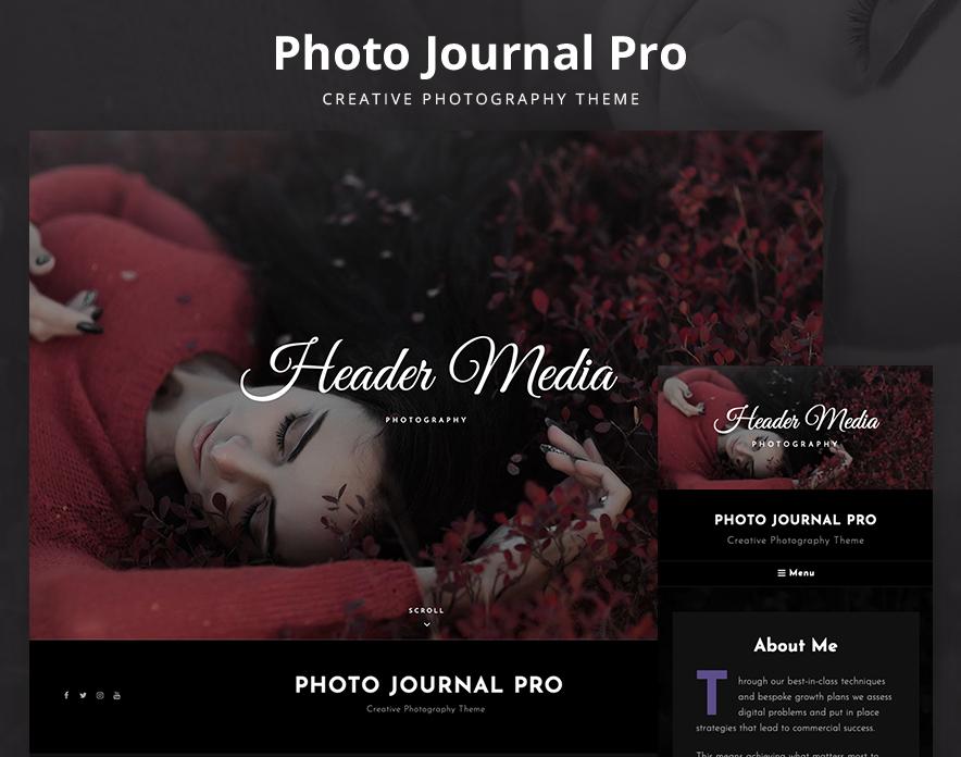 Photo Journal Pro