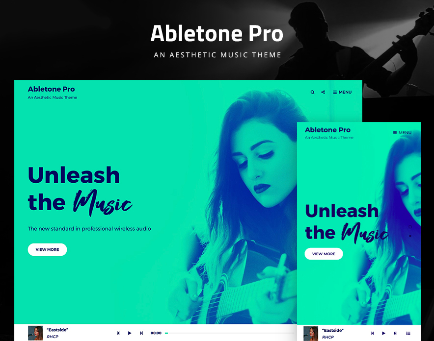 Abletone Pro