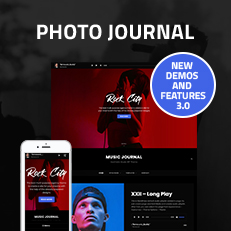 Photo Journal Pro 3.0 Thumbnail