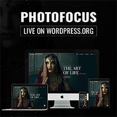 PhotoFocus is Live on WordPress.org thumbnail
