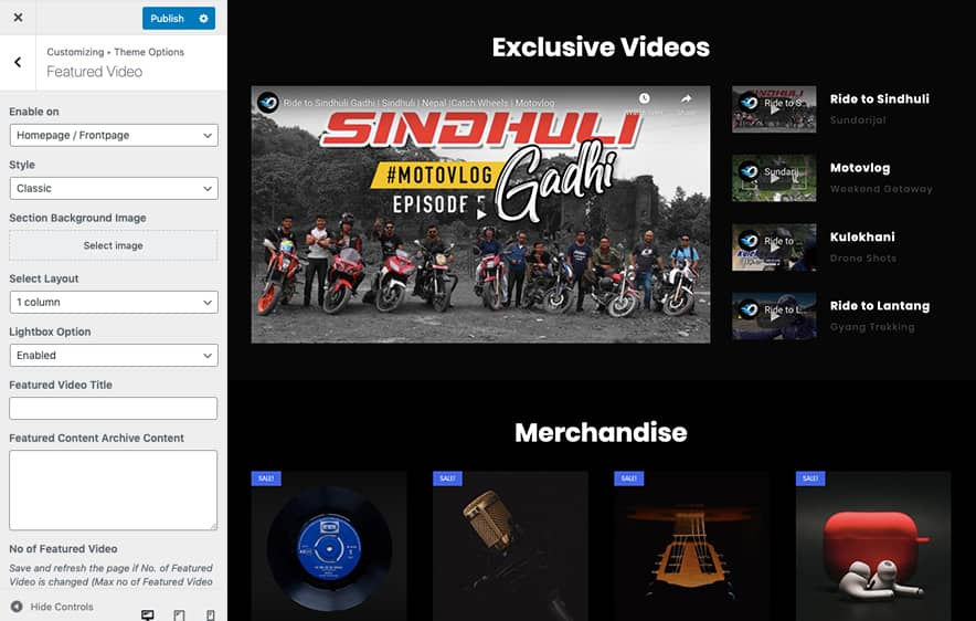 photo journal pro - featured-video