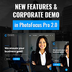 PhotoFocus Pro 2.0 Brings New Features and Corporate Demo thumbnail