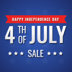4th of July Discount thumbnail