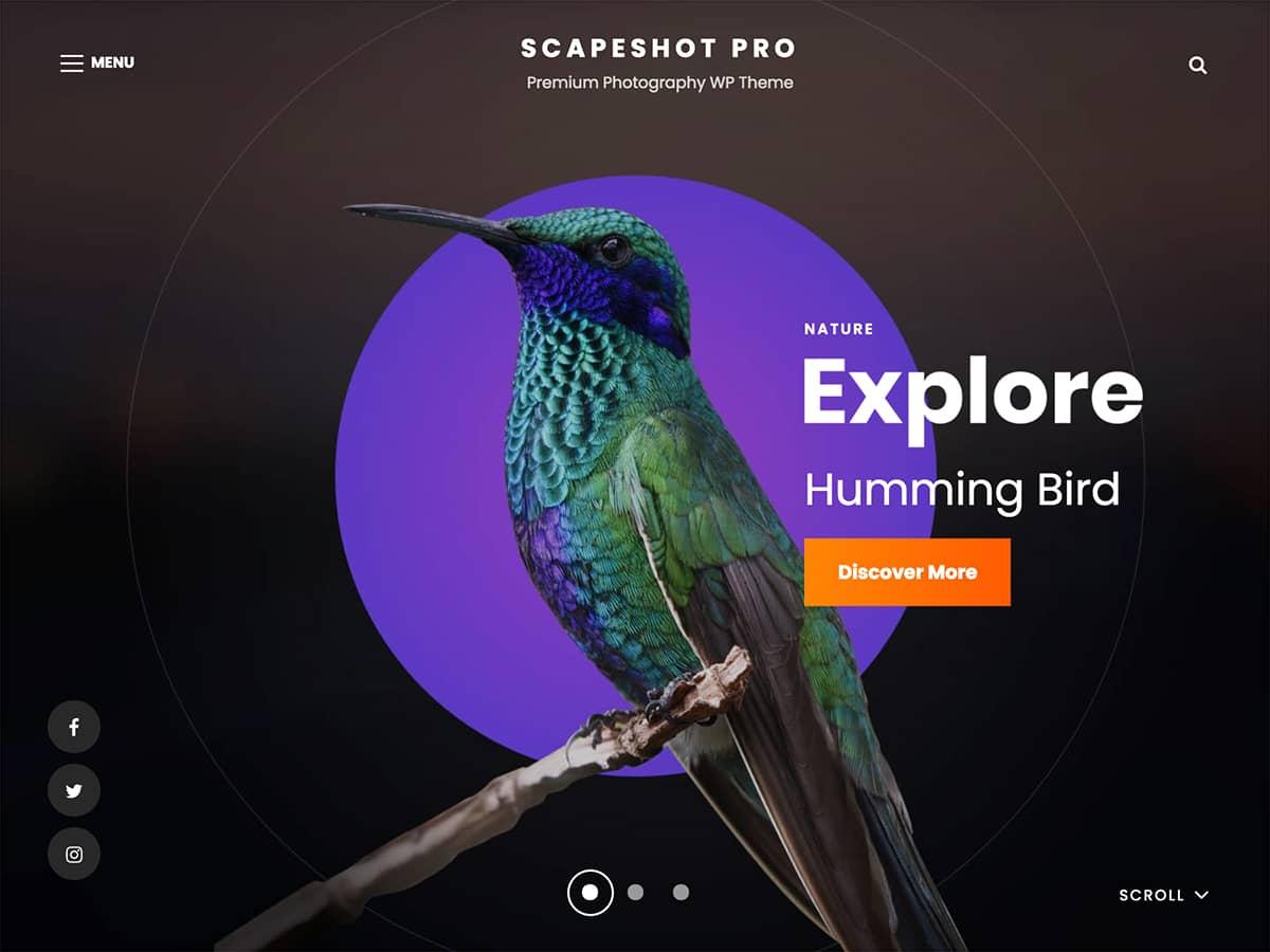 ScapeShot Pro 3.0